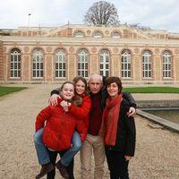 Profil de Famille Belin
