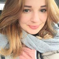 Profile of Kristina