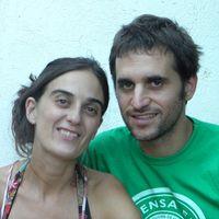 Perfil de David y Raquel