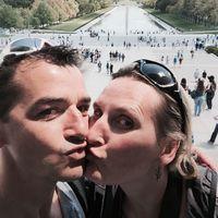 Perfil de Vincent et Sandrine