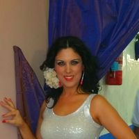 Profile of Ana Belen