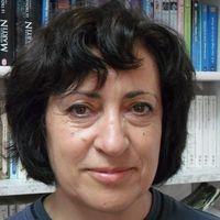 Perfil de Agnès
