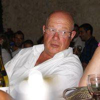 Profile of Claude