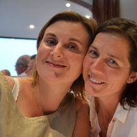 Profile of Cathy et Sandrine