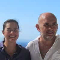 Perfil de Delphine & Nicolas