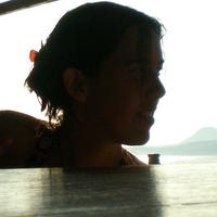 Profile of Morgane
