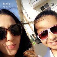 Perfil de Tarik et Samia